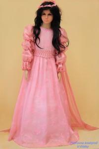červánková princezna