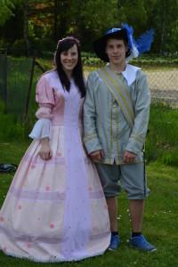 Šípková Růženka a princ Jaroslav